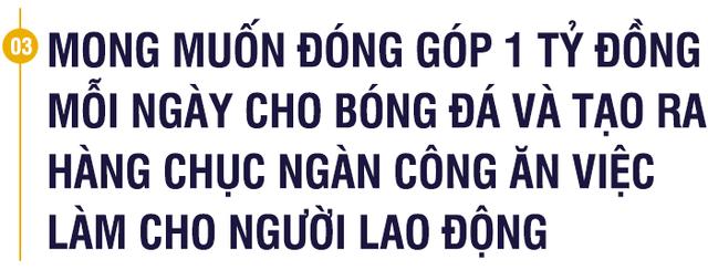 Chủ tịch NutiFood: Cà phê Ông Bầu muốn có 10.000 điểm bán nhưng sẽ không mở rộng tràn lan, bất chấp - Ảnh 5.