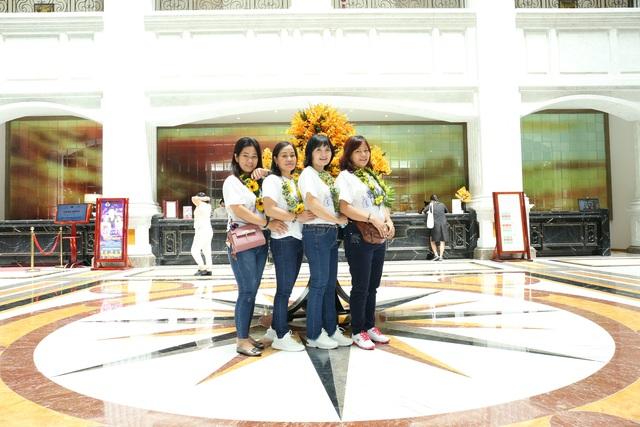 Vinpearl, Vietnam Airlines tặng 5.000 kỳ nghỉ 5 sao trọn gói tri ân lực lượng y tế tuyến đầu - Ảnh 3.