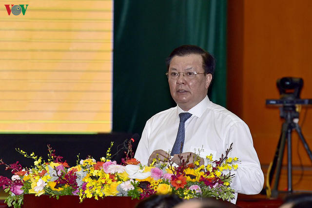 Thủ tướng yêu cầu ngành Tài chính không để cua cậy càng, cá cậy vây - Ảnh 1.