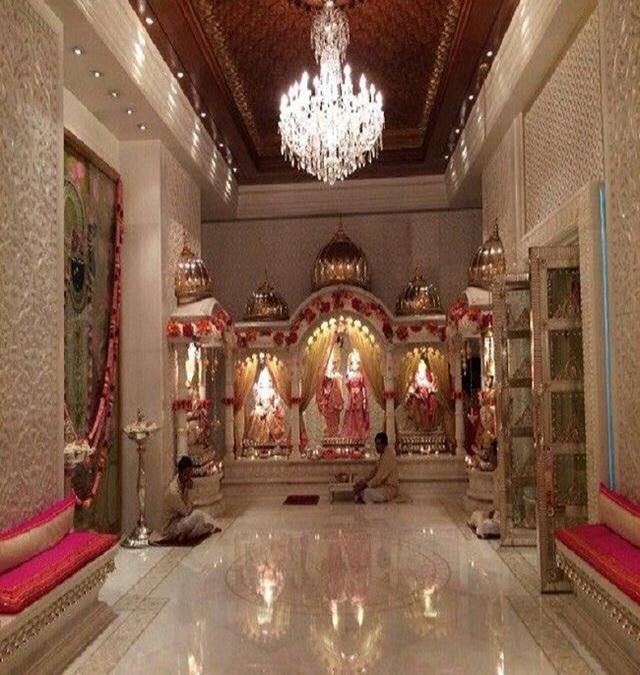 Chiêm ngưỡng siêu biệt thự ở Mumbai của tỷ phú giàu nhất châu Á - Ảnh 12.