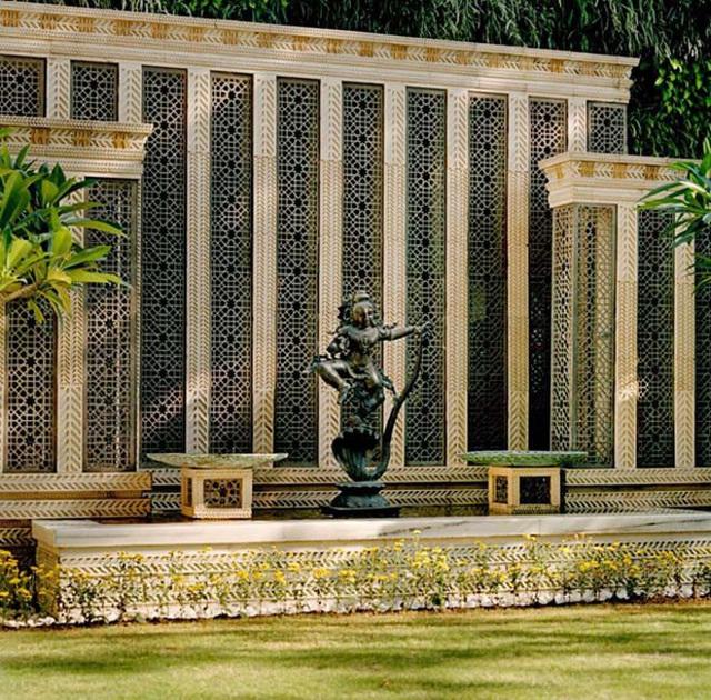 Chiêm ngưỡng siêu biệt thự ở Mumbai của tỷ phú giàu nhất châu Á - Ảnh 13.