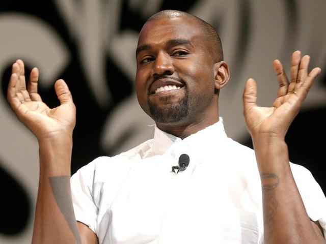 Kanye West – rapper vừa tuyên bố tranh cử tổng thống Mỹ giàu có như thế nào? - Ảnh 8.