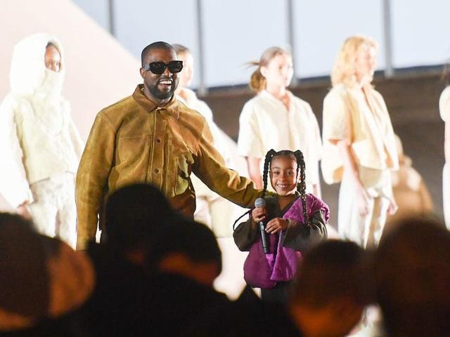 Kanye West – rapper vừa tuyên bố tranh cử tổng thống Mỹ giàu có như thế nào? - Ảnh 11.