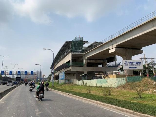 Những dự án giao thông nghìn tỷ đang và sắp xây dựng sẽ tác động tích cực đến thị trường BĐS phía Nam - Ảnh 1.