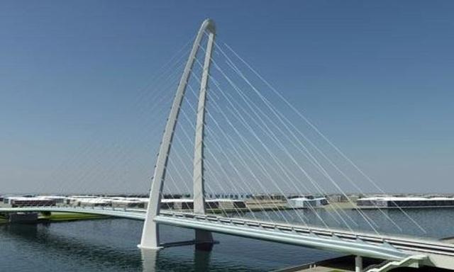 Những dự án giao thông nghìn tỷ đang và sắp xây dựng sẽ tác động tích cực đến thị trường BĐS phía Nam - Ảnh 3.
