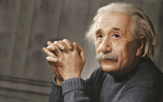 3 bài học vô giá về sự tự tin rút ra từ cuộc đời của Albert Einstein: Muốn đảm bảo tương lai thành công cho con, phụ huynh nên dạy càng sớm càng tốt - Ảnh 1.