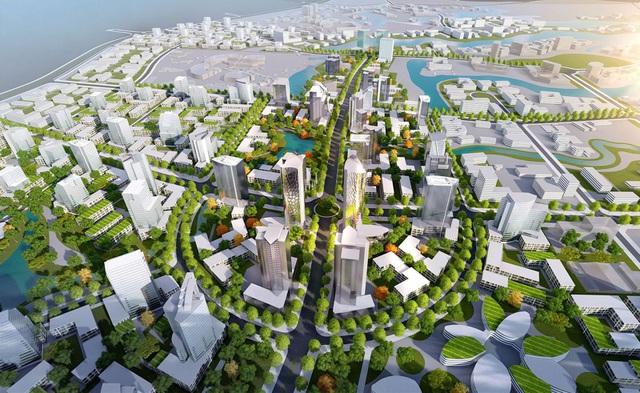 """Siêu đô thị vệ tinh Hòa Lạc hơn 17.000ha đang quy tụ những """"ông lớn"""" BĐS, dự án nào? - Ảnh 4."""