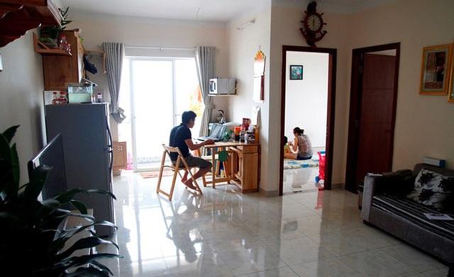 Chủ tịch DKRA Vietnam nói gì về phát triển căn hộ diện tích 25m2? - Ảnh 2.