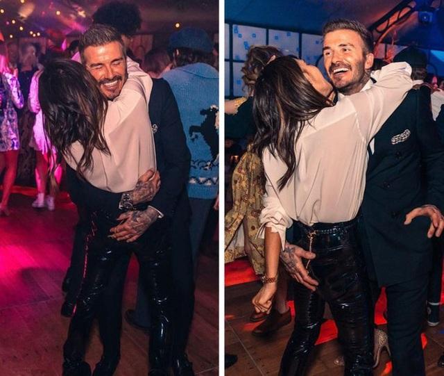 David - Victoria Beckham: Kết hôn hơn 20 năm vẫn vẹn nguyên, người trong cuộc tiết lộ bí kíp giữ lửa hạnh phúc của cặp đôi biểu tượng làng sao quốc tế - Ảnh 2.