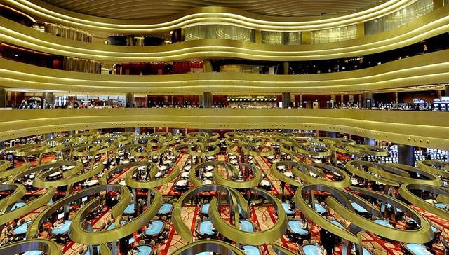 Việt Nam cần lường trước nguy và cơ gì từ công nghiệp casino? - Ảnh 3.