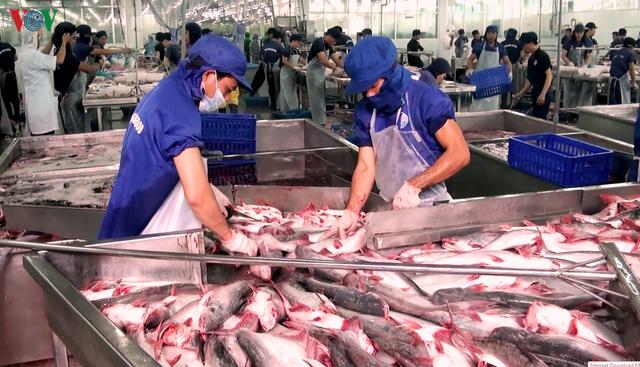 EVFTA làm tăng khả năng cạnh tranh về giá của hàng hóa Việt Nam - Ảnh 1.