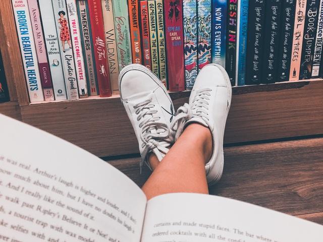 Đọc sách nhiều không bằng đọc chất lượng: Quan trọng là sau khi gấp sách bạn ngấm được gì, đừng lãng phí thời gian chỉ vì mọi người cho là nó đáng đọc - Ảnh 3.