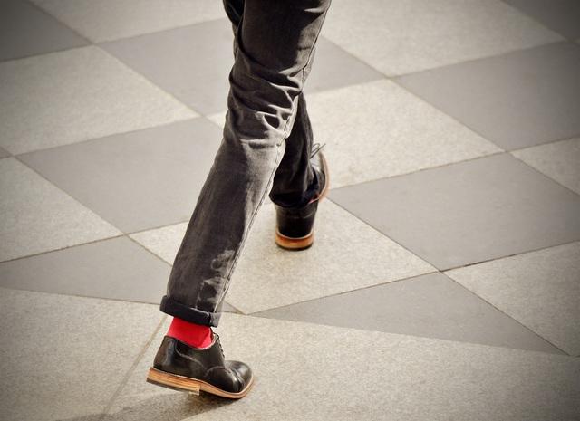 Tư thế và tốc độ đi bộ của 1 người sẽ phản ánh trực tiếp tình trạng sức khỏe: Có những vấn đề mà chính bạn không hề nhận ra! - Ảnh 2.