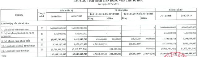 2 công ty liên quan cựu CEO VNDirect Nguyễn Hoàng Giang mua lại 98% cổ phần chứng khoán Đại Nam - Ảnh 1.