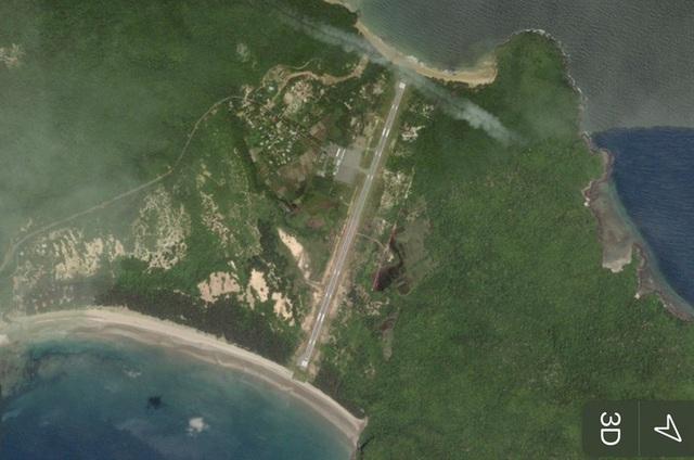 2.300 tỉ đồng nâng cấp sân bay Côn Đảo - Ảnh 1.
