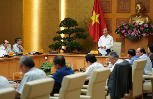 Nhà nước phải là người mua sản phẩm made in Việt Nam lớn nhất - Ảnh 1.