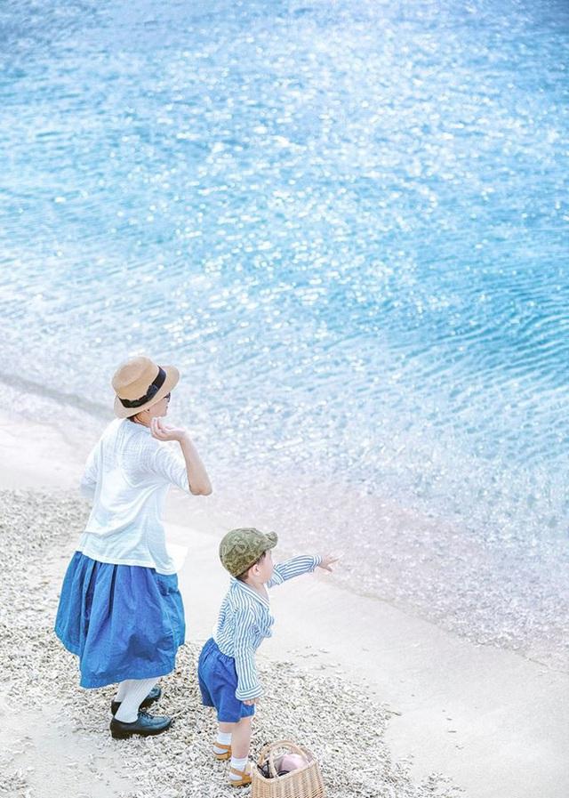 Không tin vào mắt mình đây là Bình Thuận qua bộ ảnh du lịch của gia đình này, xem xong chỉ muốn xách balo lên và đi ngay! - Ảnh 11.