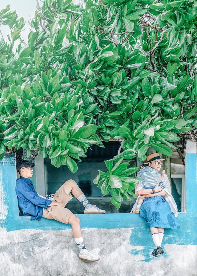 Không tin vào mắt mình đây là Bình Thuận qua bộ ảnh du lịch của gia đình này, xem xong chỉ muốn xách balo lên và đi ngay! - Ảnh 14.
