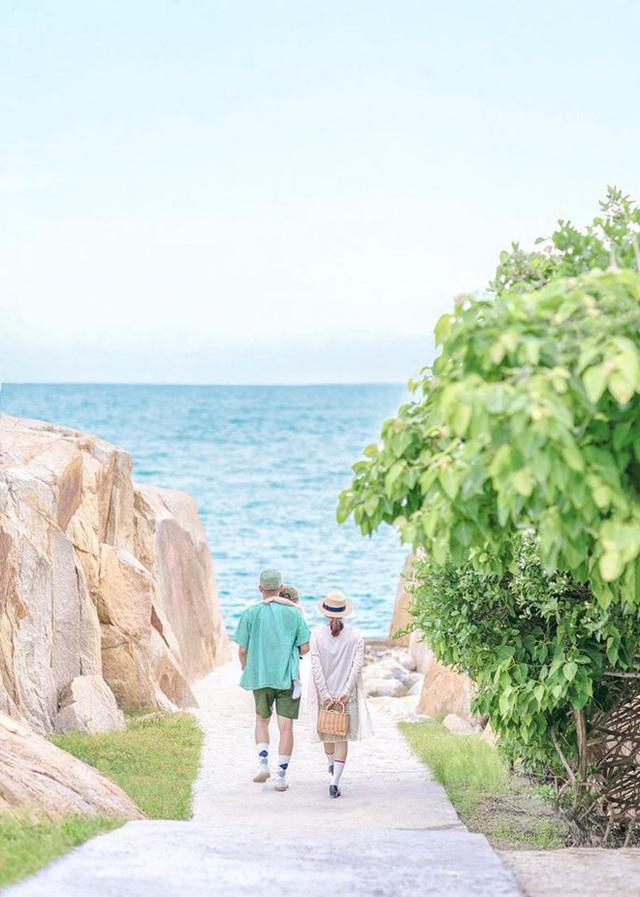 Không tin vào mắt mình đây là Bình Thuận qua bộ ảnh du lịch của gia đình này, xem xong chỉ muốn xách balo lên và đi ngay! - Ảnh 7.