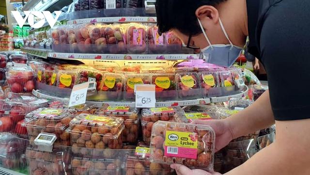 Thị trường Hà Lan: Cửa ngõ cho rau, củ, quả Việt Nam rộng cửa vào EU  - Ảnh 1.