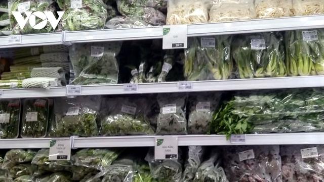 Thị trường Hà Lan: Cửa ngõ cho rau, củ, quả Việt Nam rộng cửa vào EU  - Ảnh 2.