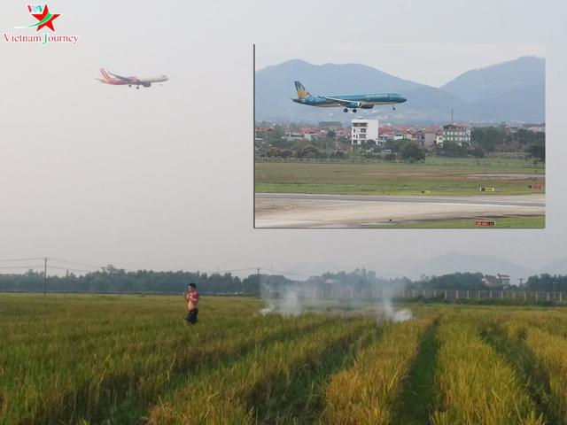 Đề xuất sân bay quốc tế thứ 2 cho Vùng Thủ đô : Trong nhà chưa tỏ, ngoài ngõ đã... xôm - Ảnh 2.