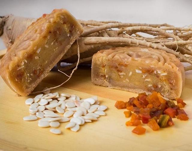 Điểm danh một số loại bánh trung thu độc lạ năm nay  - Ảnh 2.