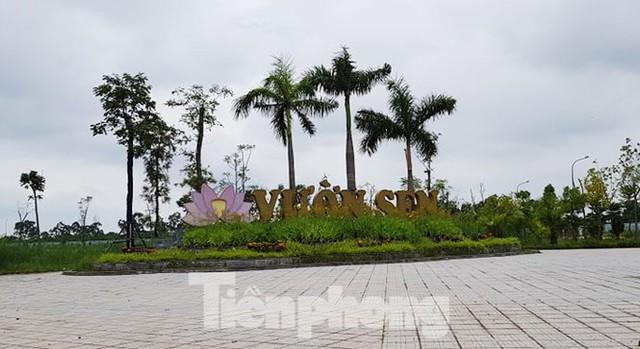 Bắc Ninh lên tiếng về lùm xùm bán nhà trên giấy tại dự án Vườn Sen  - Ảnh 1.