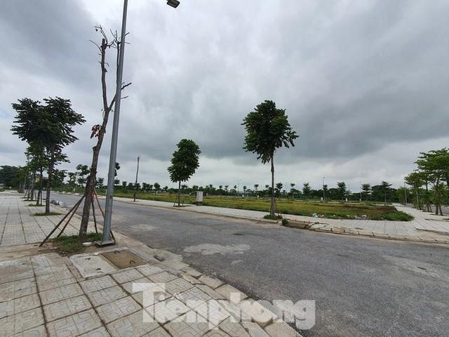 Bắc Ninh lên tiếng về lùm xùm bán nhà trên giấy tại dự án Vườn Sen  - Ảnh 2.