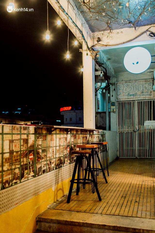 Cận cảnh chung cư Việt Nam lên báo Mỹ được khen nức nở: 1 tỷ đồng cho mỗi mét vuông, thiên đường cafe của giới trẻ Sài Gòn - Ảnh 12.