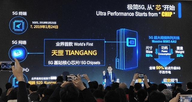 Thương vụ Microsoft và Nokia, AMD và Xilinx: Nước Mỹ đang muốn đè bẹp Huawei trên thị trường viễn thông - Ảnh 6.