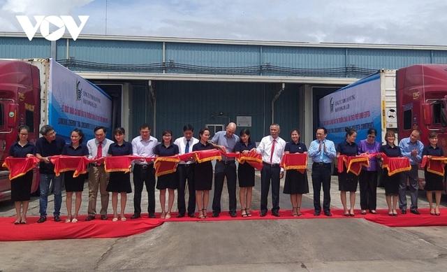 Cá ngừ Việt Nam rộng cửa vào Châu Âu - Ảnh 2.