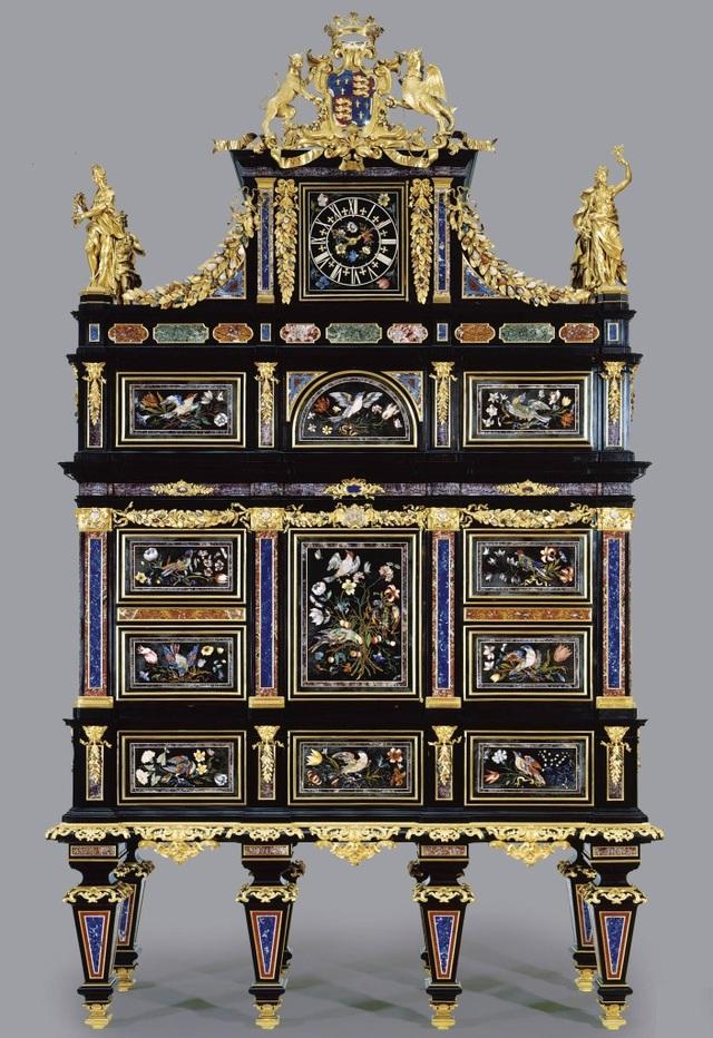 Những món đồ cổ đắt nhất thế giới, giá trị đều không dưới hàng chục triệu USD: Muốn sưu tầm phải tranh giành quyết liệt mới có được  - Ảnh 3.
