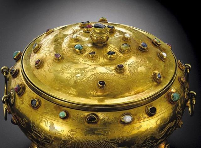 Những món đồ cổ đắt nhất thế giới, giá trị đều không dưới hàng chục triệu USD: Muốn sưu tầm phải tranh giành quyết liệt mới có được  - Ảnh 6.