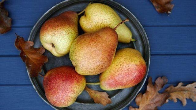 Mùa nào thức ấy: Không có thời điểm nào tốt hơn mùa thu để bổ sung 10 loại rau quả giàu chất dinh dưỡng, củng cố sức khỏe tim mạch hiệu quả này - Ảnh 8.