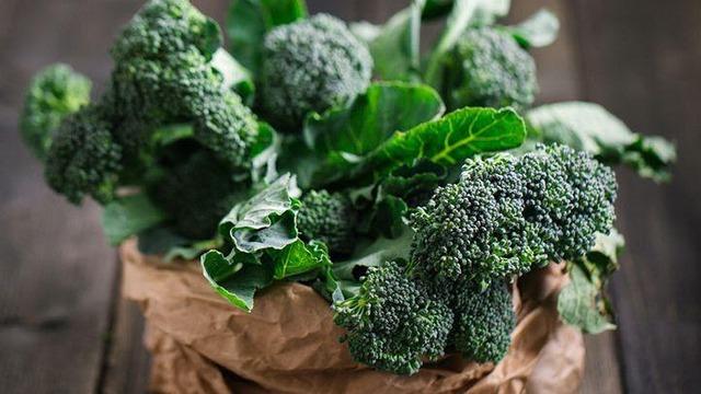 Mùa nào thức ấy: Không có thời điểm nào tốt hơn mùa thu để bổ sung 10 loại rau quả giàu chất dinh dưỡng, củng cố sức khỏe tim mạch hiệu quả này - Ảnh 3.