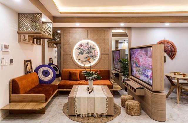 Căn chung cư 75m2 đẹp cuốn hút với chi phí 400 triệu đồng - Ảnh 12.