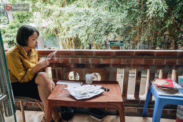 Anh giám đốc đặt tên Vụn cho doanh nghiệp, đi hết 17 phường của quận Hà Đông để chiêu mộ người khuyết tật biến rác thành vàng - Ảnh 4.