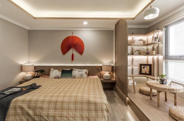 Căn chung cư 75m2 đẹp cuốn hút với chi phí 400 triệu đồng - Ảnh 3.