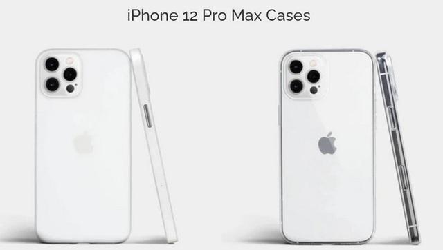 """Nhà sản xuất ốp lưng hé lộ phần nào hình hài của iPhone 12 trước giờ 'G"""" - Ảnh 4."""