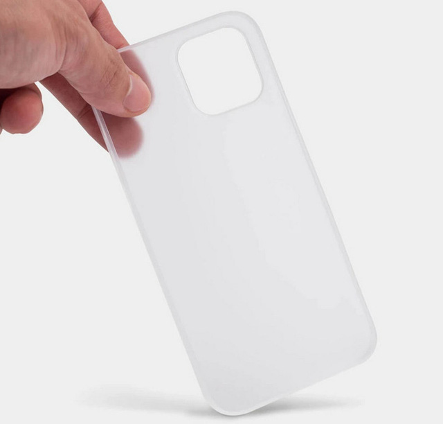 """Nhà sản xuất ốp lưng hé lộ phần nào hình hài của iPhone 12 trước giờ 'G"""" - Ảnh 5."""
