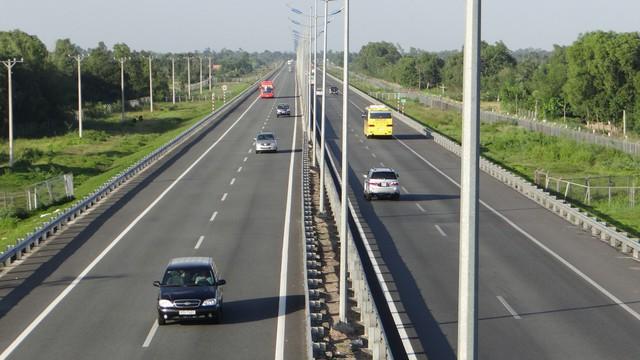 Dự kiến xây cao tốc 18.000 tỉ đồng, bất động sản nơi này rục rịch theo - Ảnh 1.