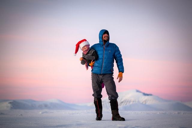 Triết lý sống ngoài trời, gần thiên nhiên giúp người Na Uy có sức khỏe đáng ngưỡng mộ - Ảnh 3.