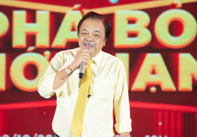 Ông Trần Quí Thanh: Tôi không nghĩ đưa nước giải khát Tân Hiệp Phát ra toàn cầu là tham vọng! - Ảnh 7.