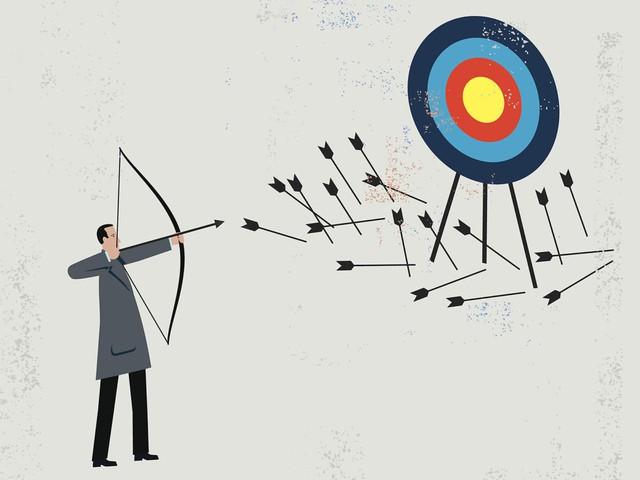 Người muốn thành công nhất định phải vượt qua 7 nỗi sợ này: Kẻ ưa sĩ diện sợ nhất điều số 1 - Ảnh 4.