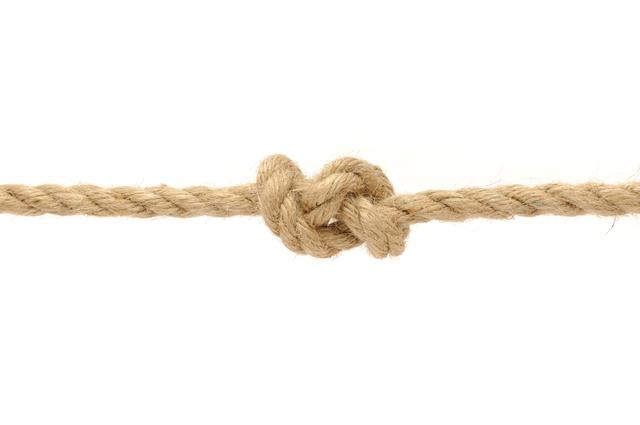 Chiếc khăn lụa và bài học của Đức Phật thức tỉnh chúng sinh: Vạn sự muốn gỡ nhất định phải học cách buông - Ảnh 2.