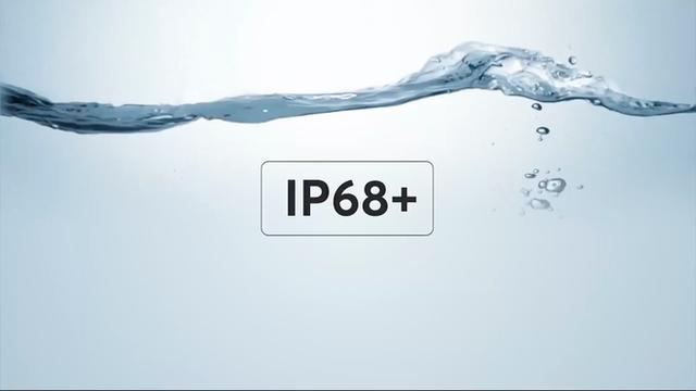 Có thể ngâm nước ở độ sâu tới 6m nhưng iPhone 12 vẫn chỉ đạt chuẩn IP68 (chứ không phải IP68+) - Ảnh 2.