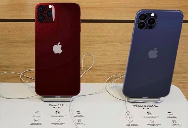 iPhone 12 đầu tiên về Việt Nam như thế nào? - Ảnh 1.