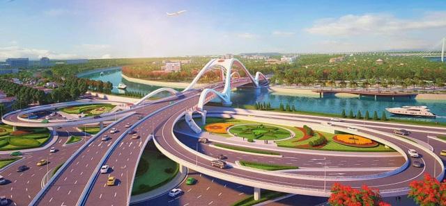 Hải Phòng đầu tư 2.265 tỷ đồng xây dựng cầu Rào mới - Ảnh 1.