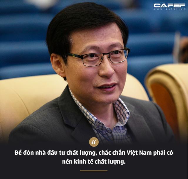 Chuyên gia Kinh tế trưởng ADB: Phục hồi kinh tế Việt Nam vào năm 2021 sẽ theo hình chữ V và có khả năng sẽ rất mạnh - Ảnh 6.